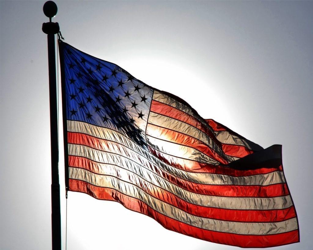 Harrington: Patriotism and Edward Snowden