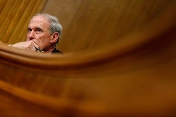 Ripley: Open Letter to Senator Dan Coats