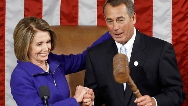 Ripley: Pelosi Played Major Role in Defeat of Amash Amendment