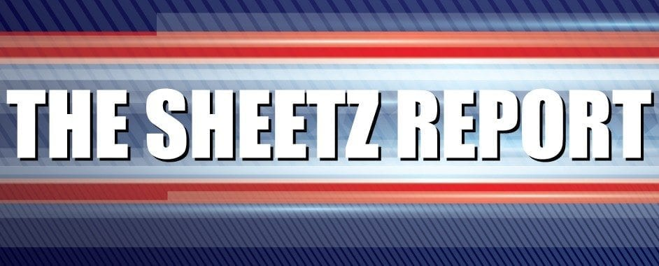 The Sheetz Report: Business & Politics, Issue 360
