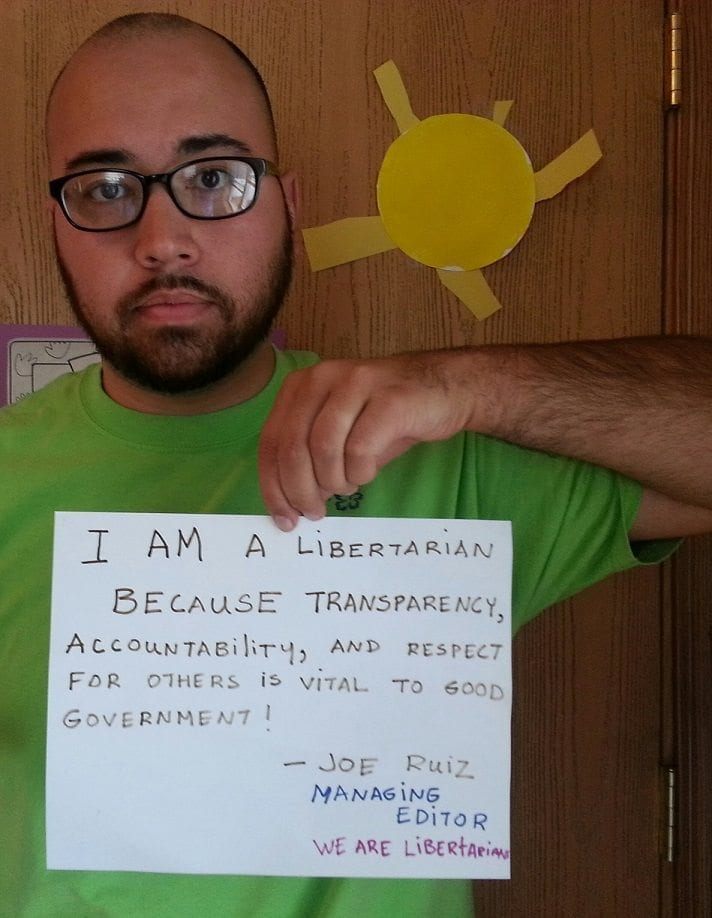 Screwed: Why Young People Are Turning to Libertarianism