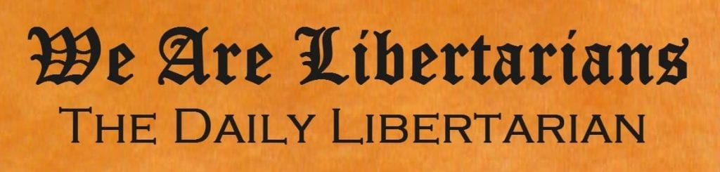 9.23.2016 We Are Libertarians Daily News