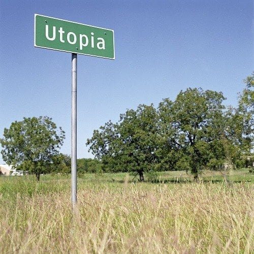 Guest Post: Libertarianism & The Charge of Utopia