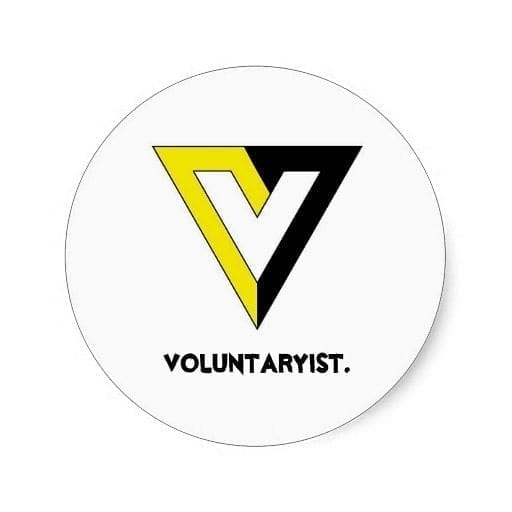 Guest Post: What Is Voluntaryism?