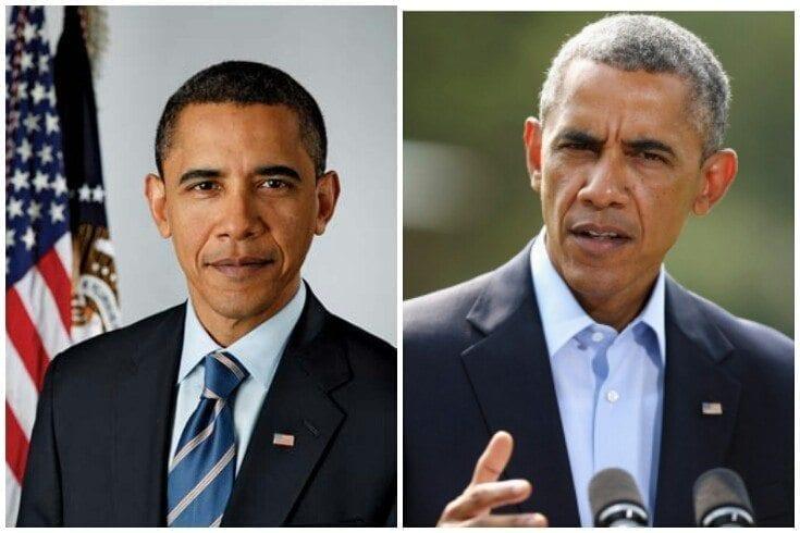Obama Age