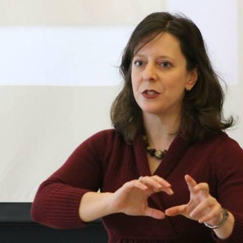 Sarah Skwire