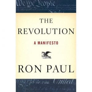 ron-pauls-reading-list