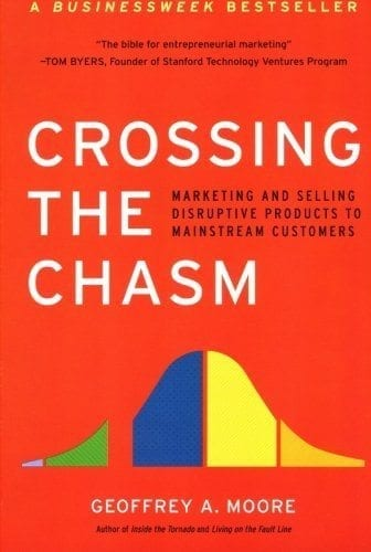 Lenz: Libertarians Crossing The Chasm