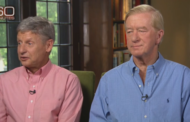 The Libertarian Ticket on 60 Minutes