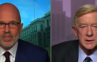 Bill Weld On Wasting Your Vote And Clinton Lies