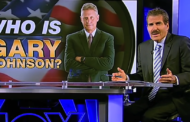 John Stossel: Who is Gary Johnson?