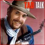tad-talk
